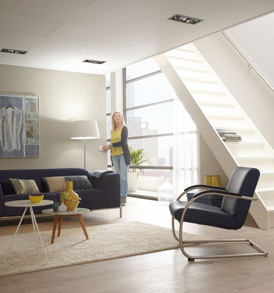 CanDo plafond