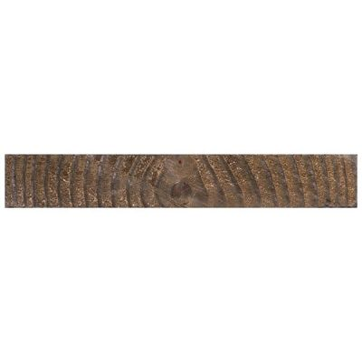 Douglas grijs reliëf 30 x 195 mm