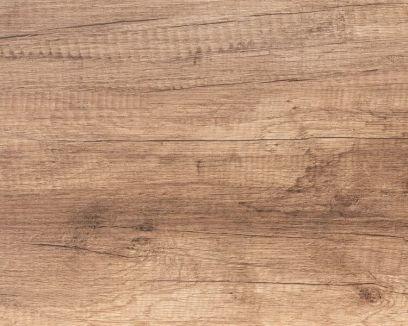 Donker Eiken 120 x 30 cm
